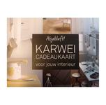 Karwei cadeaukaart a20