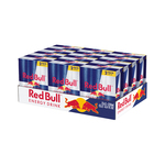 Red Bull blik 250 ml 2-pack