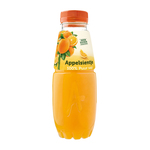 Appelsientje sinaasappel pet 400 ml
