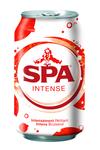 Spa intense rood blik 33 cl