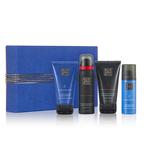 Rituals Samurai Refreshing Treat S donkerblauw - 007935