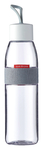 Waterfles ellipse 500 ml wit