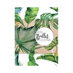 Bullit journal botanisch