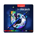 Bruynzeel kleurpotloden 24 stuks