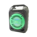 Radio/bluetooth speaker oplaadbaar