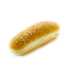 Pastridor hotdog sesambroodje 77 gr 170 mm