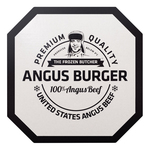 Angus burger 150 gr