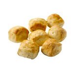 Dero Foods Mini-Scones Naturel 2 x 35 gram