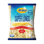 Aviko Premium Super Long Frites 7 mm 2.5 kg