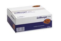 Bakx grillburger 100% rundvlees 80 gr