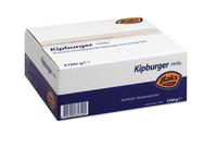 Bakx kipburger 90 gr