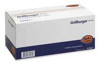 Bakx grillburger 100% rundvlees 175 gr