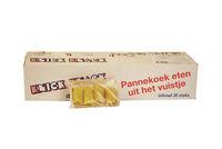 Veldt's pannenkoek naturel knick knack 100 gr