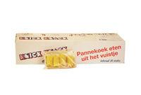 Veldt's pannenkoek appel knick knack 120 gr