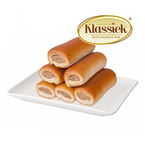 Klassiek Brabants worstenbrood 30 x 90 gram