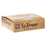 La Trappe Quadrupel bitterbal 64 x 30 gram
