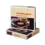 Topking hamburger 100 gr. a30