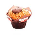 Molco muffin nutella  110 gr