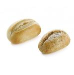 Molco Mini broodjes wit & bruin 50 x 38 gram