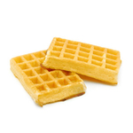 McCain brusselse wafels 80 gr