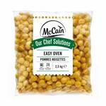 McCain pommes noisettes 2.5 kg