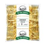 McCain frites 9/9 surecrisp 2.5 kg