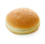 Pastridor hamburger bun sesam 82 gr