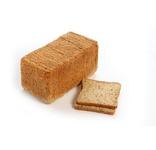 Pastridor toastbrood premium country 20+2 sneetjes 800 gr