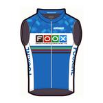 Bioracer FOOX wielerwindvanger maat XXL - 6