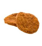 Van Osch hamburger gepaneerd 90 gr