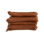 Smoky mountain jalapeno cheese dog 100 gram