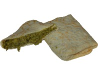 Veldt's crepe spinazie mozzarella 80 gr