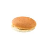 Klassiek melkbroodje rond gesneden 50 gr