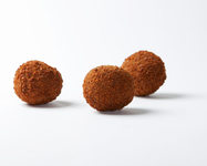 De Jong rundvleesbitterbal robuust 25% 30 gr