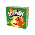 Topking vlammetjes veggie 19 gr