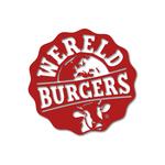 Wereldburger beefburger 100 gr