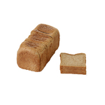 Pastridor toastbrood whole wheat volkoren 800 gr