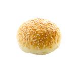 Pastridor mini hamburger bun sesam 27 gr