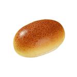 Pastridor mini soft bun white 25 gr