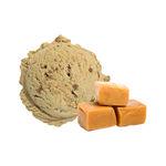 Gelato Fantastico caramel-toffee schepijs 4.7 liter