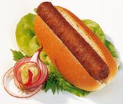 Kamstra broodje frikandel 125 gr