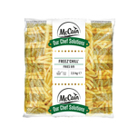 McCain frites freeze chill 3/8 9 mm 2.5 kg