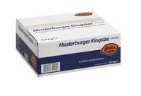 Bakx masterburger kingsize 100 gr