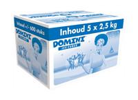 Domini ijsblokjes zak 2.5 kg