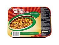 Welten macaronie schaal 400 gr