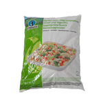 Boerensoepgroente 2.5 kg zak