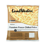 Lamb Weston frites premium freeze chilled 10 mm 2.5 kilo