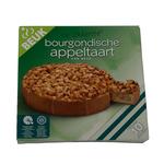Bourgondische appeltaart 10 punten