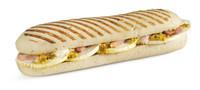 Niko's panini geitenkaas 175 gr