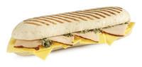 Niko's panini kip - pesto 184 gr
